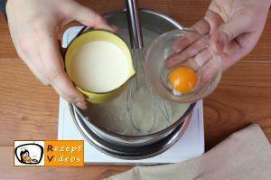 Knoblauch-Gnocchi mit Käsesoße Rezept - Zubereitung Schritt 8