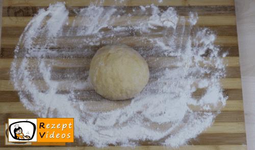 Marmeladen-Maultaschen Rezept - Zubereitung Schritt 3