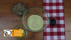 Maronen-Cremeschnitten ohne backen Rezept Zubereitung Schritt 1