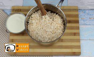 Reisschokolade Rezept - Zubereitung Schritt 3