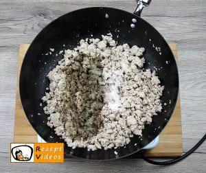 Sahne-Mais-Penne Rezept - Zubereitung Schritt 1