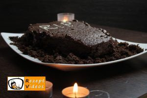Sarg-Torte - Rezept Videos