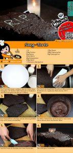 Sarg-Torte Rezept mit Video
