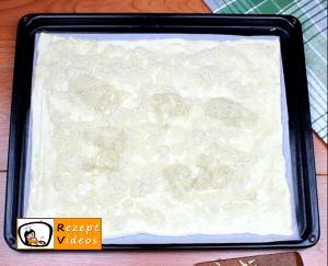 Schinken-Käse-Pie Rezept Zubereitung Schritt 1