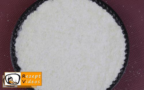 Schoko-Kokoskuchen Rezept Zubereitung Schritt 5
