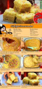 Süßigkeitenwunder Rezept mit Video