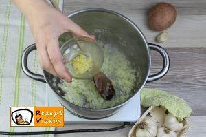 Würstchensuppe Rezept - Zubereitung Schritt 1