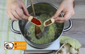 Würstchensuppe Rezept - Zubereitung Schritt 2