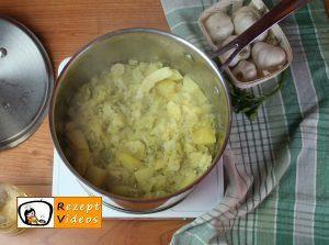 Wirsinggemüse Rezept Zubereitung Schritt 4