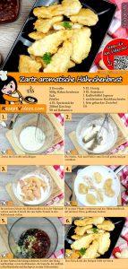Zarte aromatische Hähnchenbrust Rezept mit Video