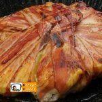 Bacon-Torte