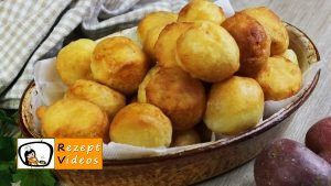 Kartoffelkrapfen