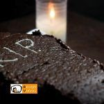 Sarg-Torte