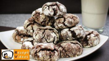 Puffball-Kekse