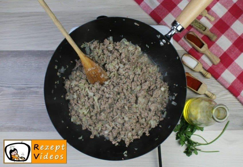 Bohnenchili Rezept Zubereitung Schritt 2