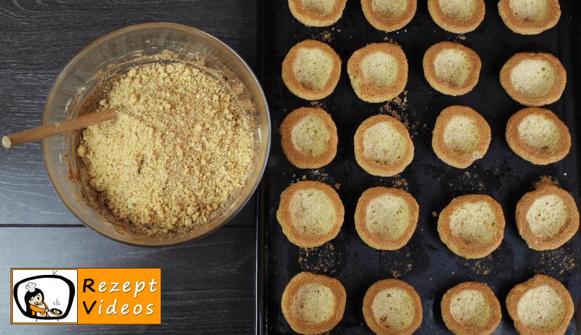 Pfirsiche Rezept Zubereitung Schritt 9