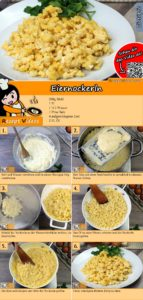 Eiernockerln Rezept mit Video