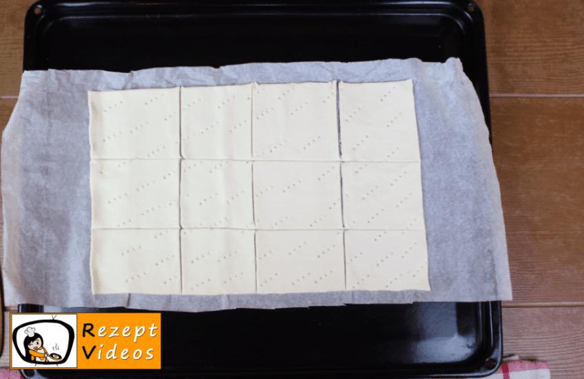 Hausgemachte Cremeschnitten Rezept Zubereitung Schritt 2