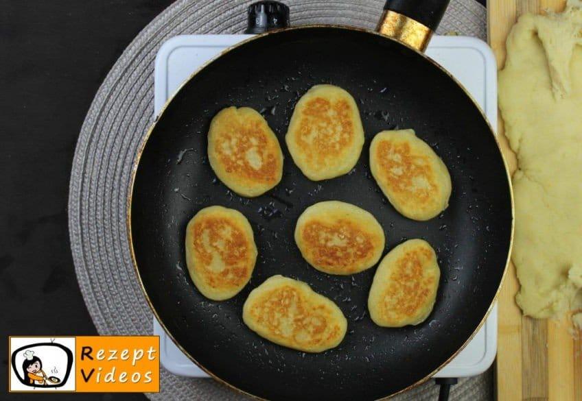 Kartoffelnockerln Rezept - Zubereitung Schritt 7