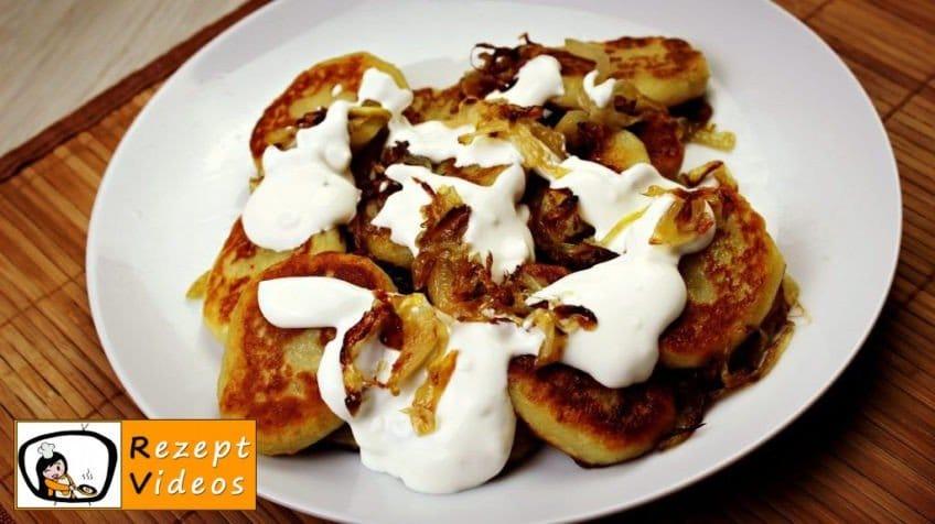 Kartoffelnockerln - Rezept Videos