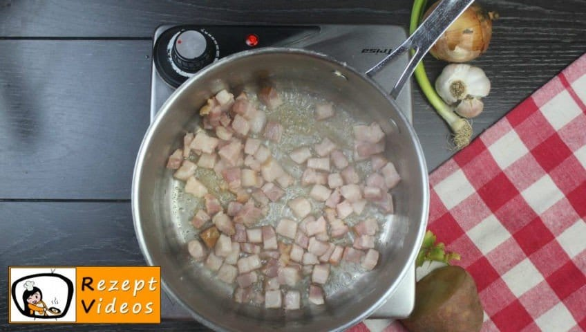 Kartoffelnudeln Rezept Zubereitung Schritt 1