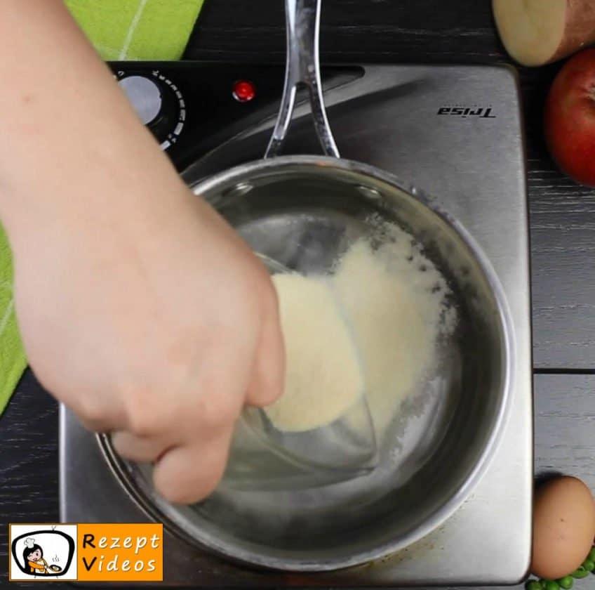 Mayonnaise-Salat Rezept Zubereitung Schritt 4