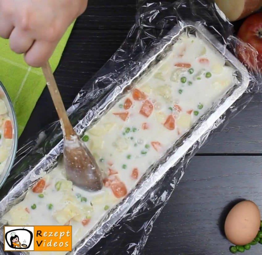 Mayonnaise-Salat Rezept Zubereitung Schritt 8