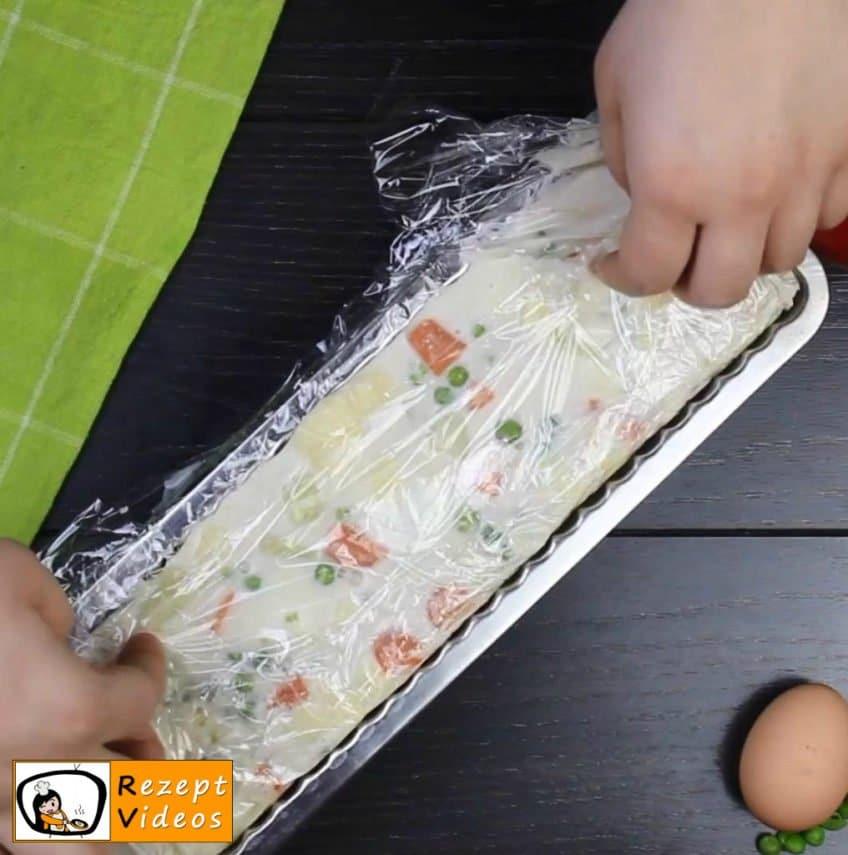 Mayonnaise-Salat Rezept Zubereitung Schritt 9