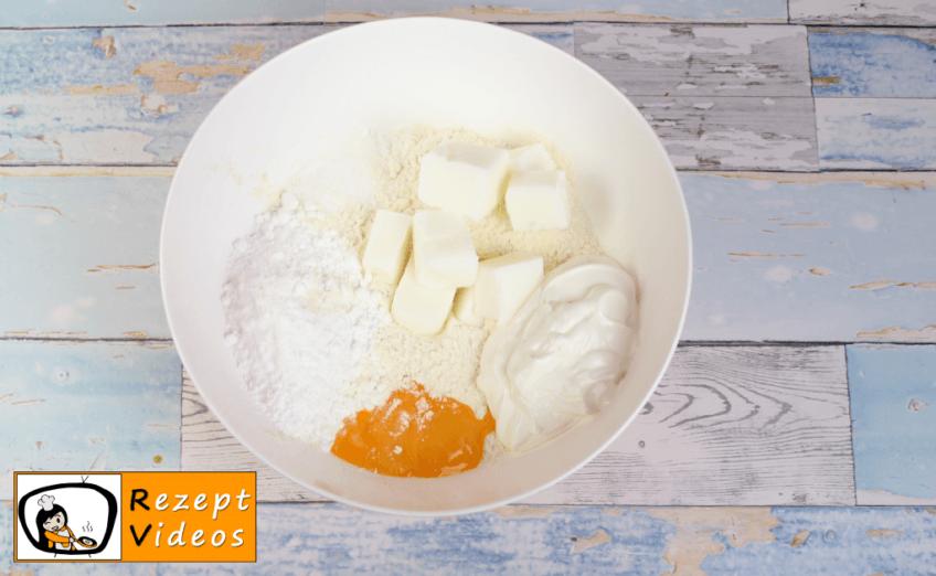 Mimosenschnitten Rezept - Zubereitung Schritt 1