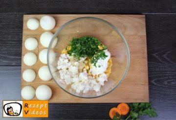 Oster DIY Rezept Zubereitung Schritt 2