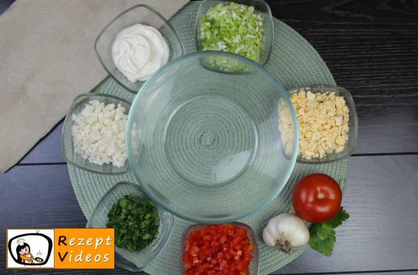 Ostereiernester Rezept Zubereitung Schritt 2