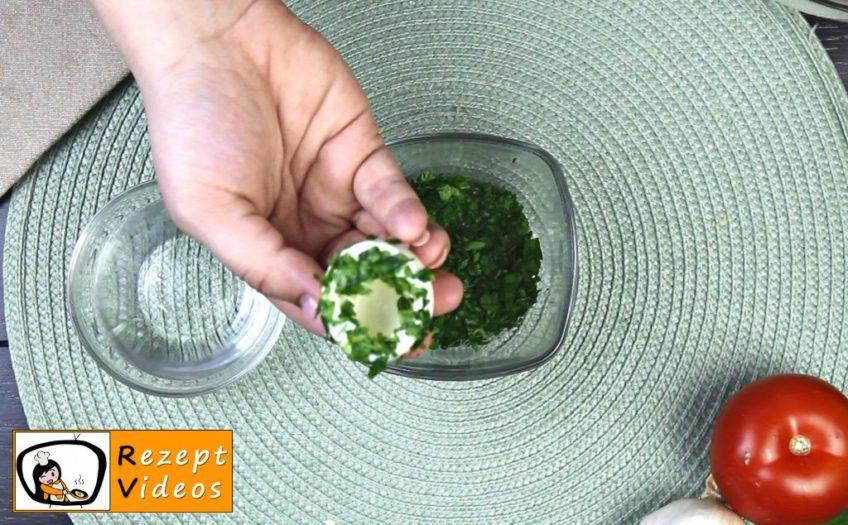 Ostereiernester Rezept Zubereitung Schritt 3