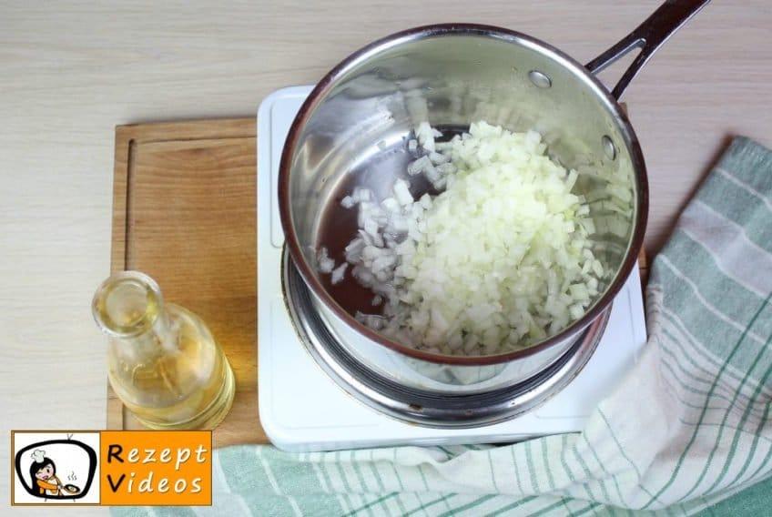 Reisfleisch Rezept - Zubereitung Schritt 1