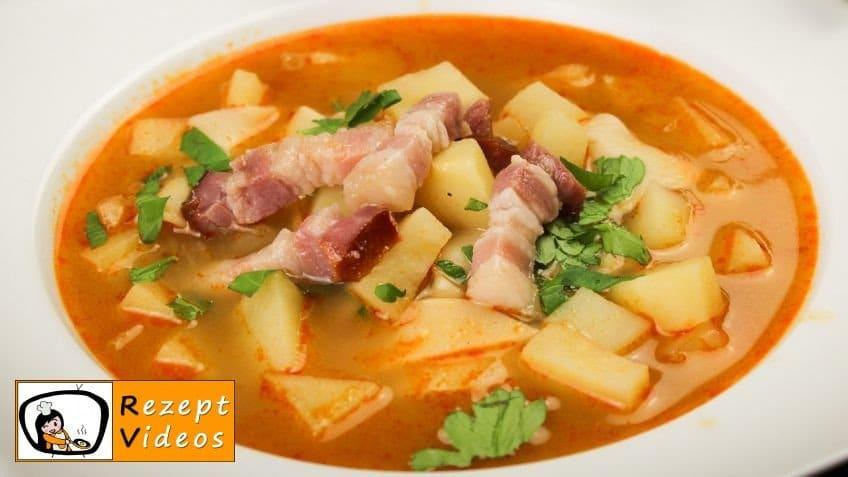 Lebbentsch-Suppe