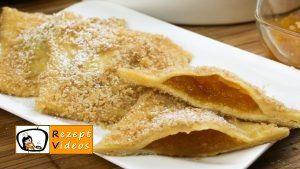 Marmeladen-Maultaschen
