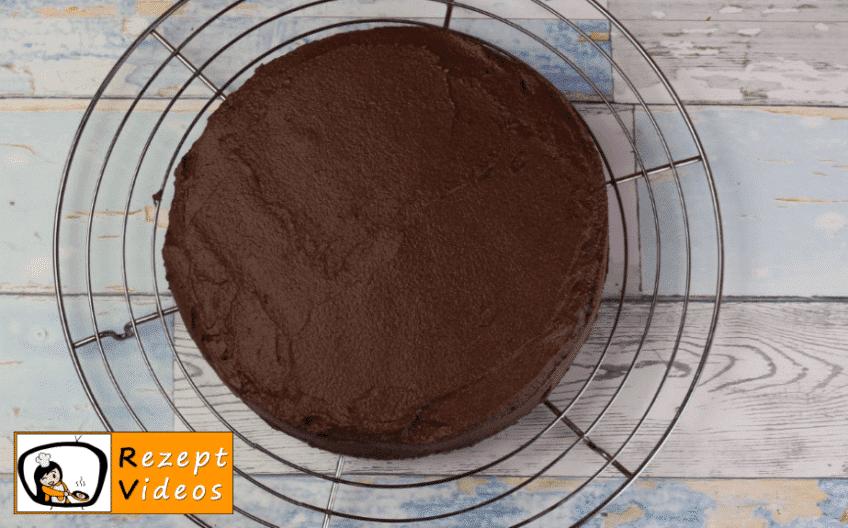 Gänsefuß-Torte Rezept - Zubereitung Schritt 11