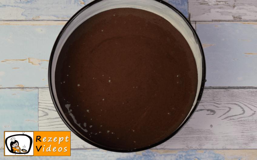 Gänsefuß-Torte Rezept - Zubereitung Schritt 4