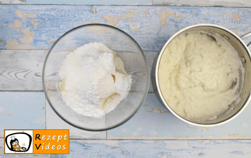Honigcremeschnitten Rezept - Zubereitung Schritt 5
