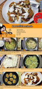Kartoffelnockerln Rezept mit Video