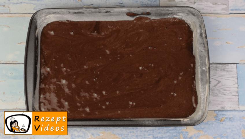 Kinder Pingui Würfel Rezept - Zubereitung Schritt 6
