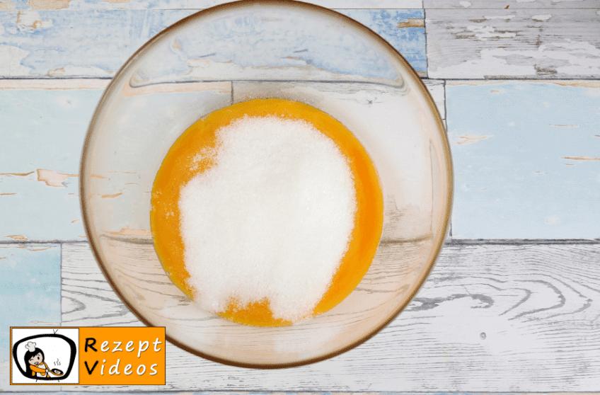 Mascarpone-Zitronentorte Rezept - Zubereitung Schritt 1