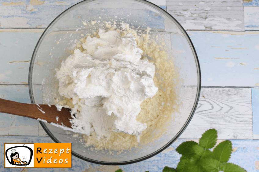 Quarkriegel-Torte Rezept - Zubereitung Schritt 7