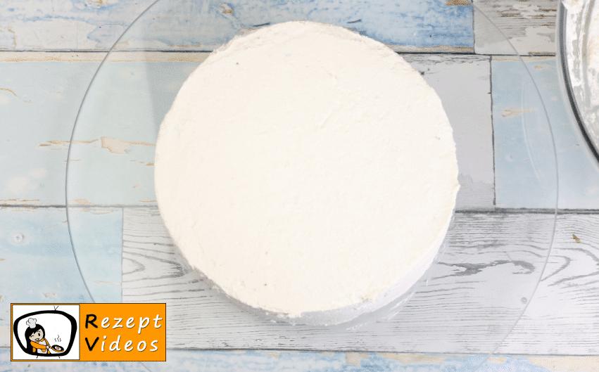 Quarkriegel-Torte Rezept - Zubereitung Schritt 11