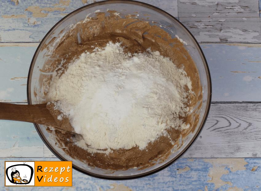 Sachertorte Rezept - Zubereitung Schritt 6