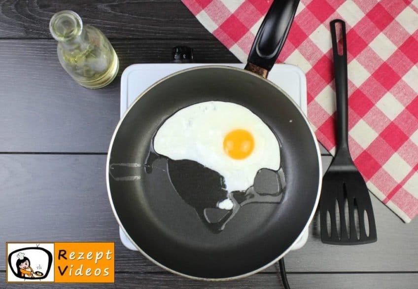 Schnitzel Holstein Rezept - Zubereitung Schritt 5