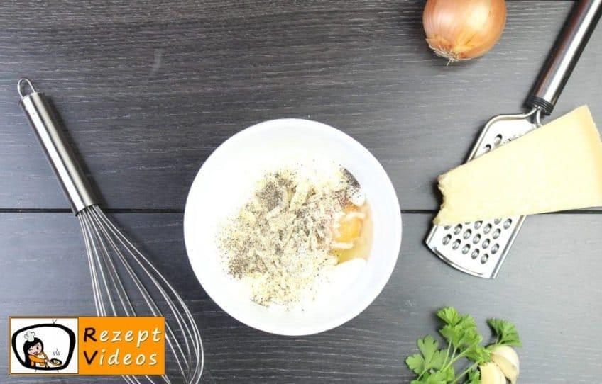 Spaghetti Carbonara Rezept - Pasta Rezepte - Zubereitung Schritt 4