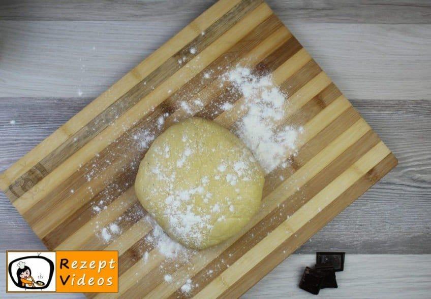 Vanilleringe Rezept - Zubereitung Schritt 4