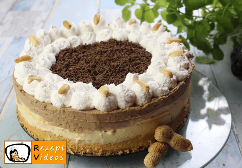 Kinder-Bueno-Torte Rezept - Zubereitung Schritt 15