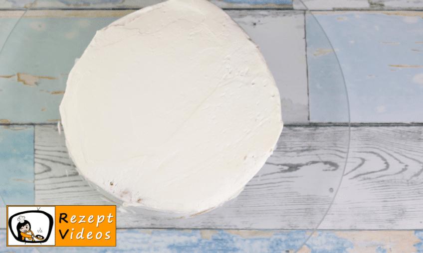 Tiramisu-Torte Rezept - Zubereitung Schritt 12