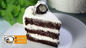 Quarkriegel-Torte